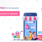 11 steps to set up your eCommerce website